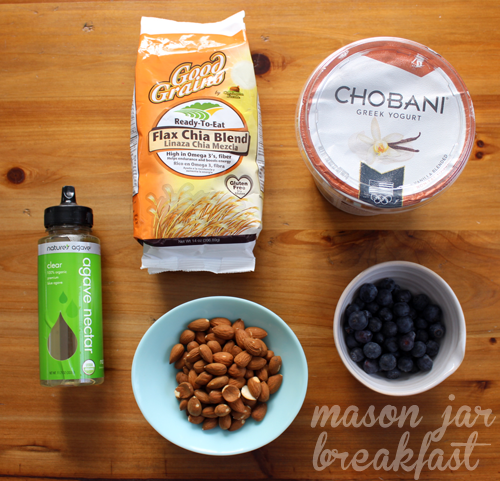 superfood she-hero breakfast in a jar ingredients