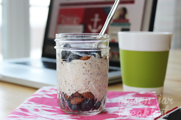 superfood she-hero breakfast in a jar ready to eat
